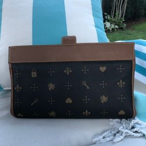 Cosmetics / Toiletries travel bag great condition